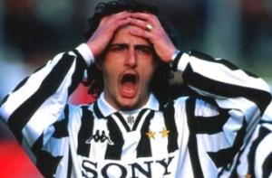 Michele Padovano condannato